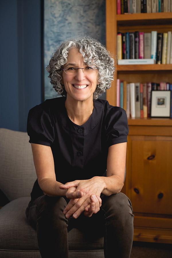 Dr. Susan Blake
